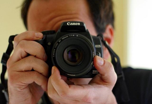 """Имате страхотна снимка на тема """"България""""? Участвайте в конкурса на Canon"""