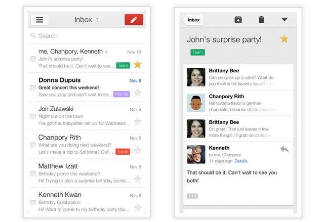 Бъг в Gmail изтрива случайни мейли