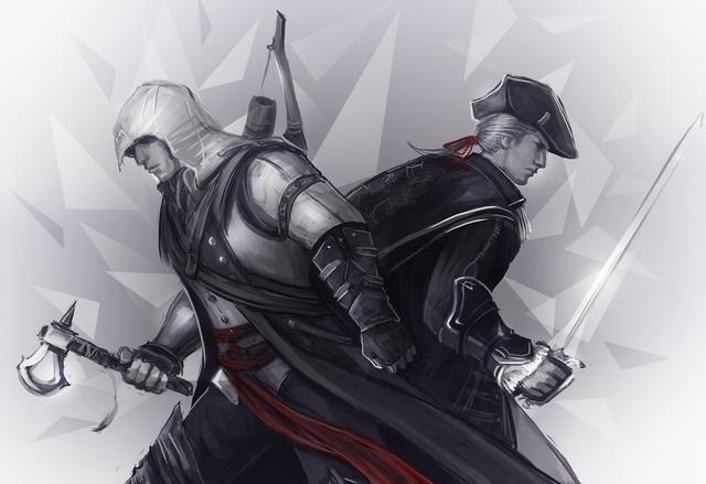 Краят на Assassin's Creed все още не е написан