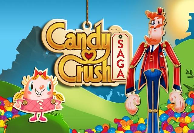Компанията зад Candy Crush Saga излиза на борсата