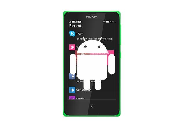 Nokia с Android? Боговете сигурно са полудели