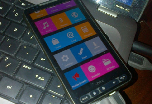 Безсмъртният HTC HD2 със софтуера на Nokia X