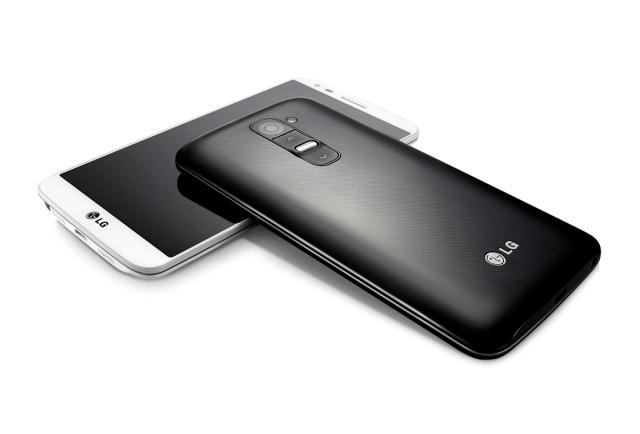 Android 4.4 идва за LG G2 през март. Ще е наличен и за България