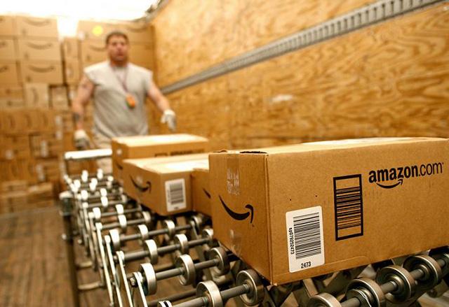 Смартфонът на Amazon може да се появи тази година?