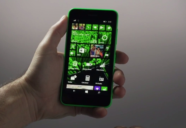 Windows Phone 8.1 ще бъде наличен за разработчици от 14 април