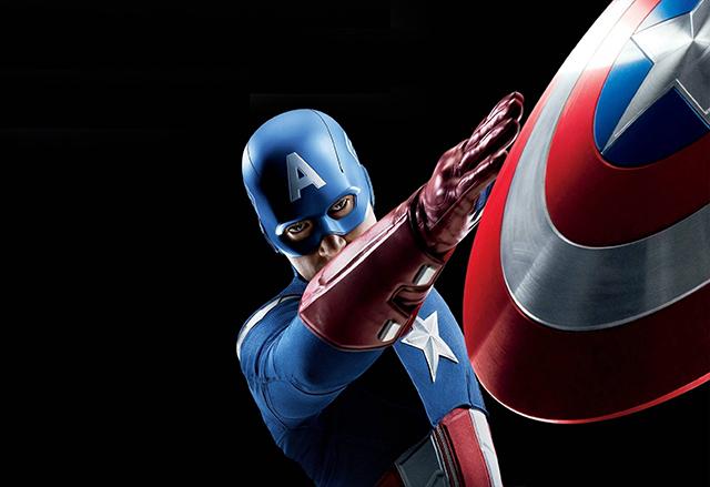Marvel: Капитан Америка 3 идва на 6 май 2016 година