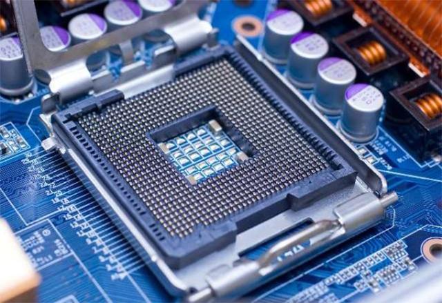 Преминаването към 64-битова архитектура се е ускорило, според ARM Holding