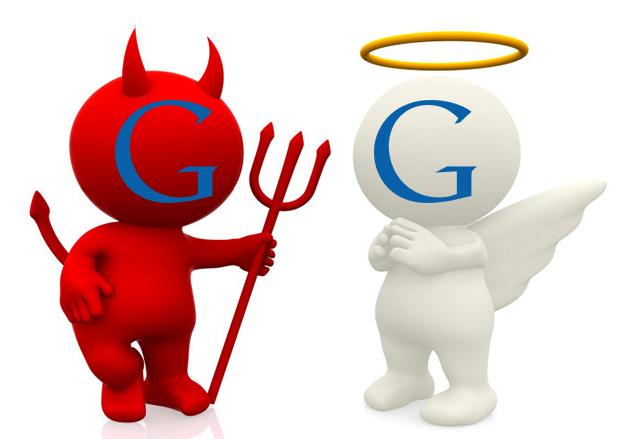 В какво се превръща Google?