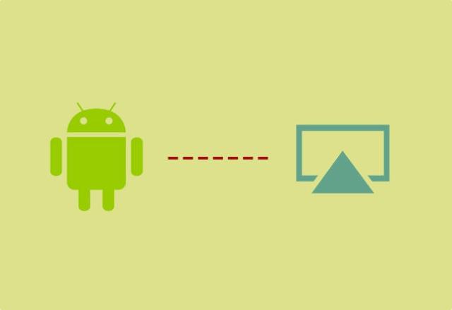 Как да стриймваме от Android устройства към AirPlay говорители