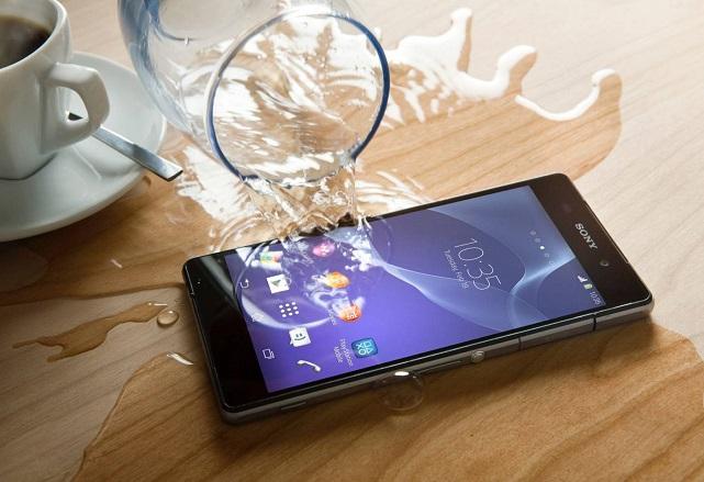 Слух: Xperia Z3 ще бъде с дебелина 7 мм
