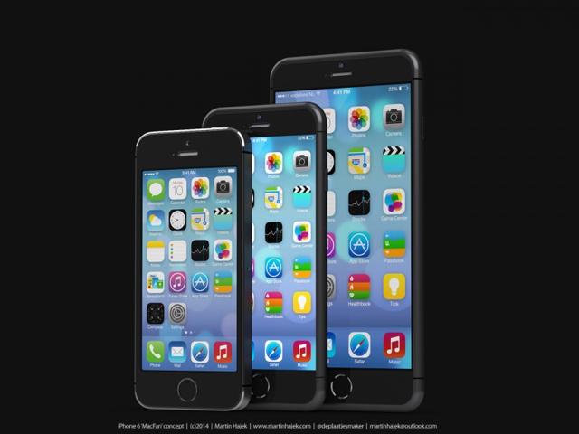 Обзор: Всичко, което знаем за iPhone 6