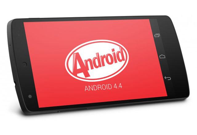 Най-добрите от скритите функции на  Android 4.4 KitKat