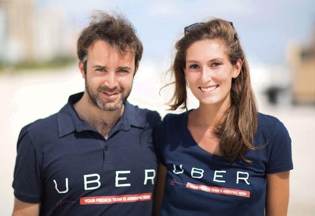 Франция прие пореден закон срещу Uber