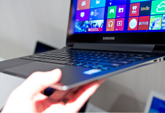Samsung се изтегля от европейския пазар на лаптопи