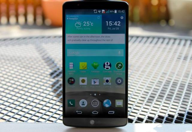 Потвърдено: LG G3 и G2 ще получат ъпдейт до Android Lollipop