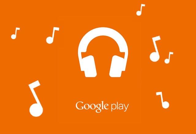 Google Play Музика от днес е достъпна и в България