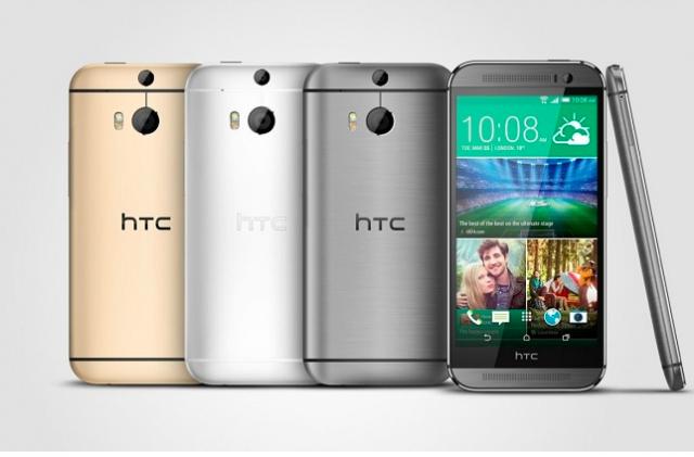 Play Edition версиите на телефоните на HTC с Android Lollipop следващата седмица