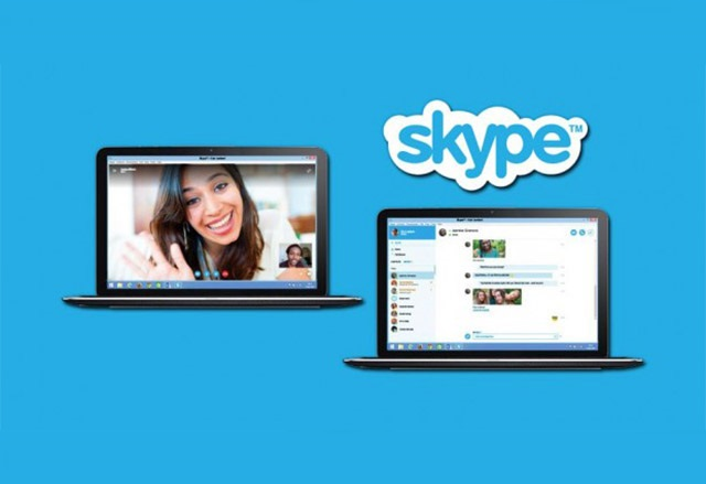 Microsoft пусна уеб версия на Skype
