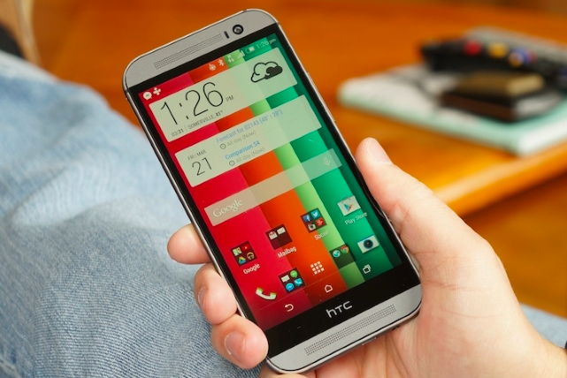 Google Play версиите на HTC One M8 и M7 получават Lollipop в петък