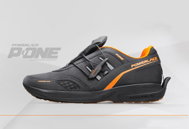 Първите обувки, които се връзват сами, вече в Kickstarter