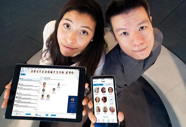 IBM също анонсира умно мейл приложение