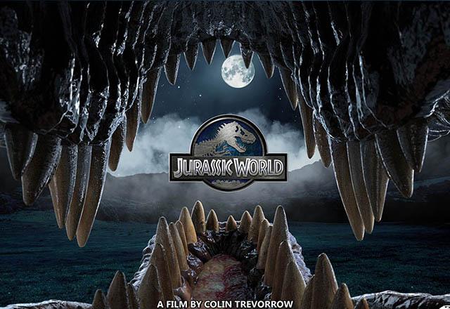 """Първият пълен трейлър на """"Jurassic World"""" е тук. Ето какво се обърка..."""