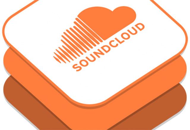 SoundCloud Collection поставя всички любими песни на едно място