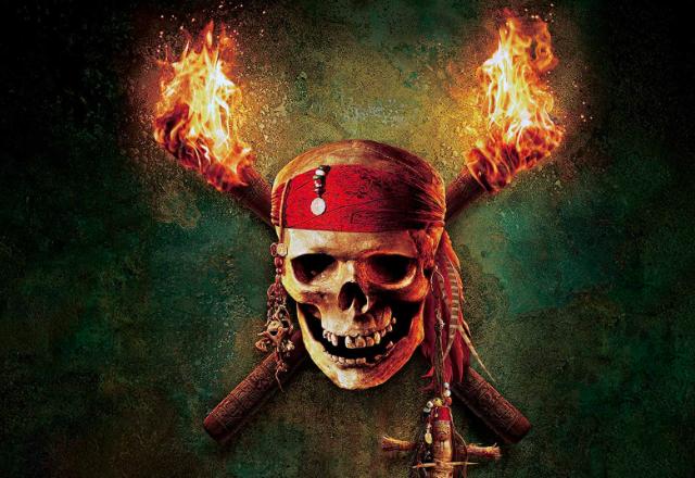 Пиратството като форма на протест