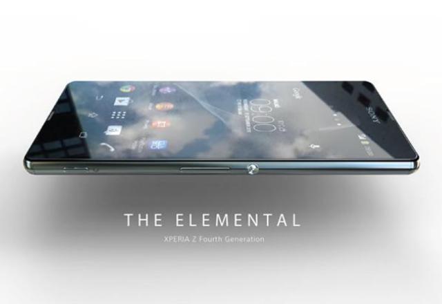 Хакерската атака срещу Sony разкри облика на Xperia Z4?