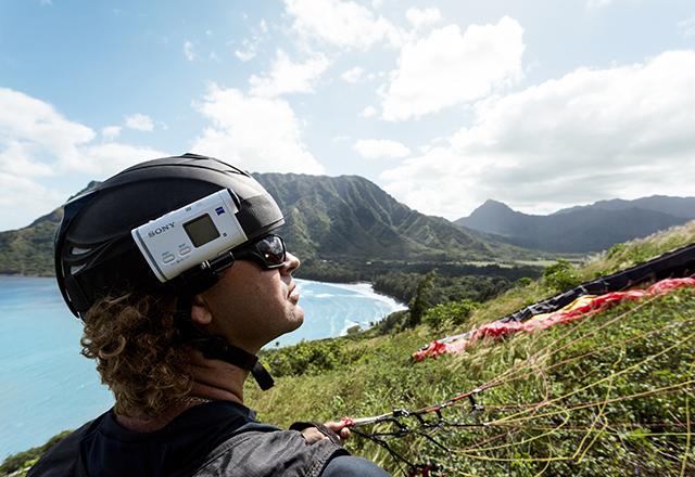 CES 2015: интересните умни аксесоари и 4K камерите на Sony