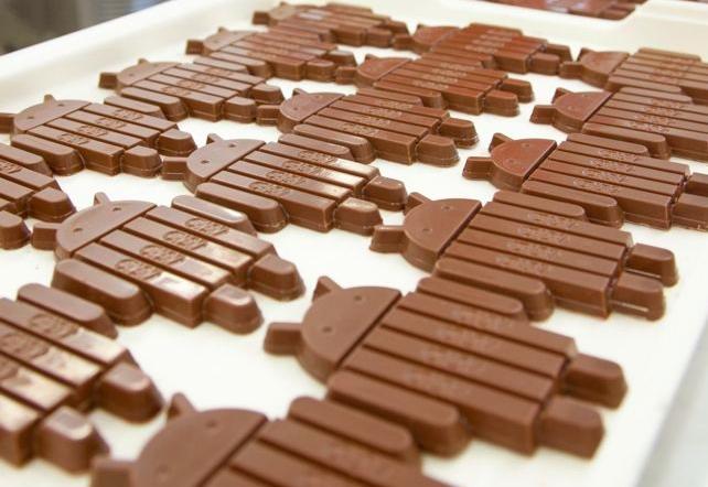 Android KitKat вече на 40% от устройства, Lollipop още е блян
