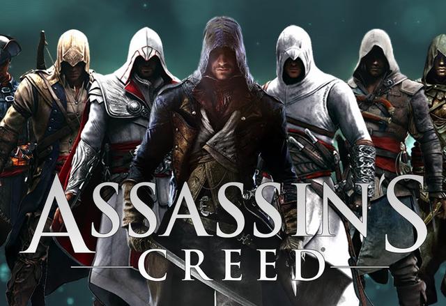 Филмът по Assassin's Creed с премиера през 2016 г.