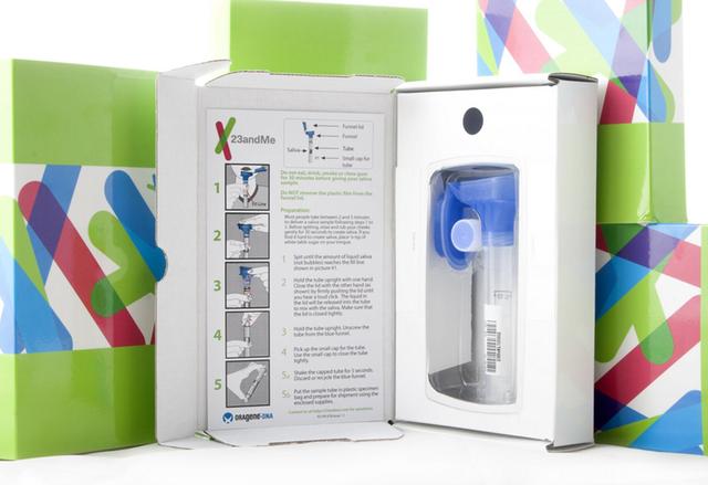 23andMe печели милиони от продажба на генетична информация