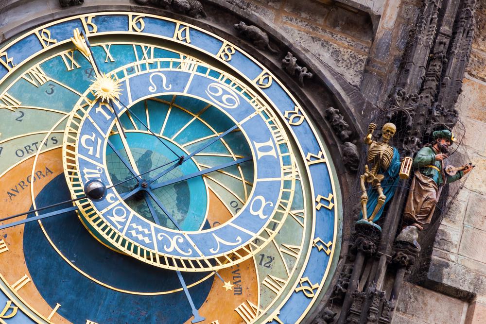 Часовниците – тези оригинални древни изобретения