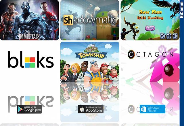 Избрани смартфон игри, януари 2015, част 3. Победител Shadowmatic