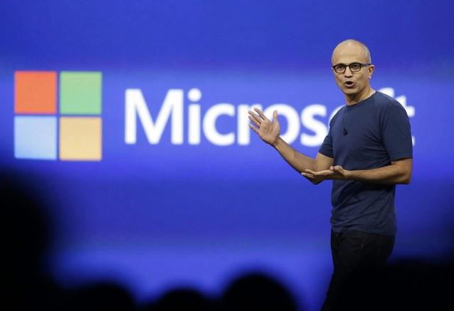 Microsoft отново е интересна компания, но това не е достатъчно