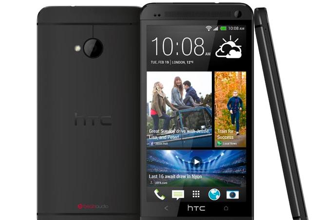 Отключеният вариант на HTC One M7 получава Lollipop