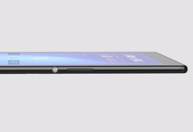MWC 2015: Изтече снимка на Sony Xperia Z4 Tablet
