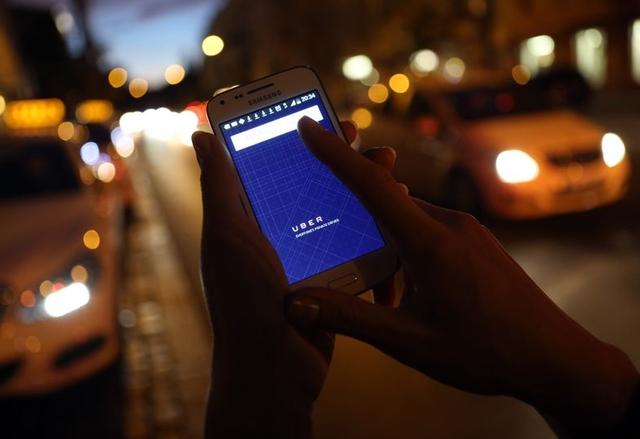 UberX спира работа в Южна Корея след държавен натиск