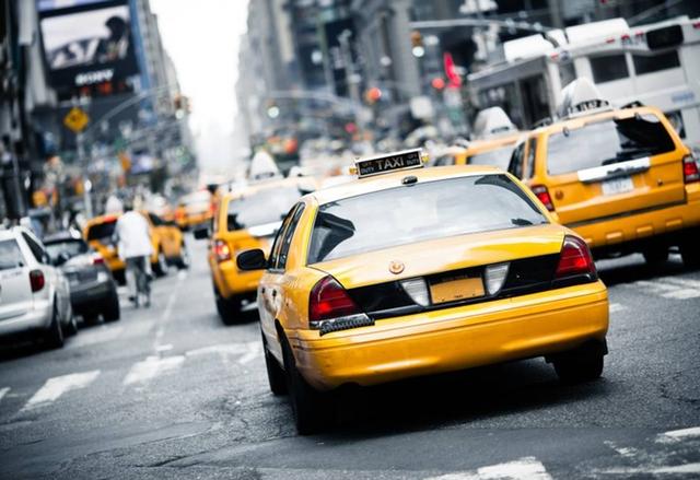 Колите на Uber са повече от такситата в Ню Йорк