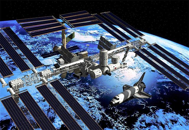 Русия и САЩ си партнират за изграждането на МКС 2.0