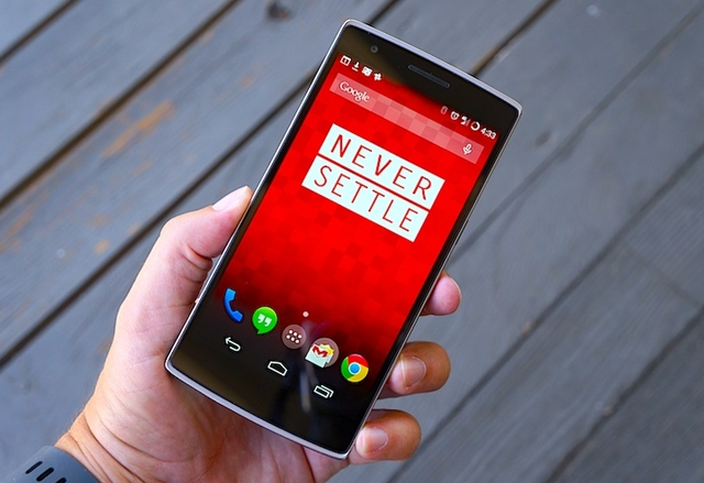 OnePlus One вече се продава без покана