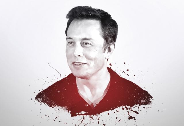 Илон Мъск е трябвало да избере дали да спаси SpaceX или Tesla