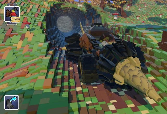 Lego ще конкурира Minecraft с Lego Worlds