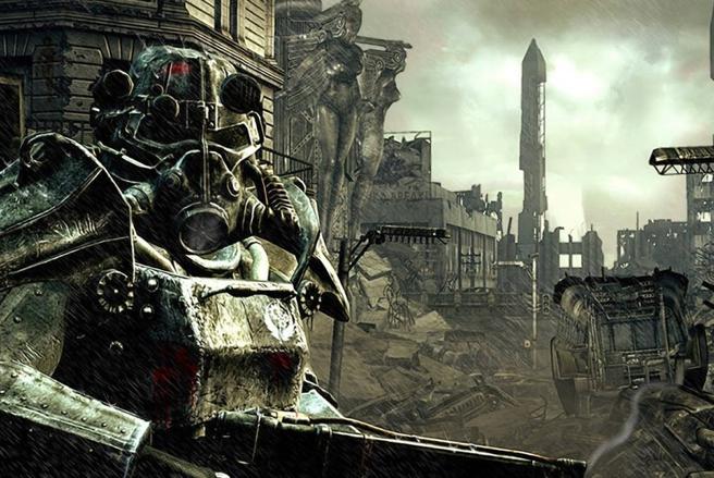 E3 2015: Fallout 4 е най-грандиозният проект на Bethesda