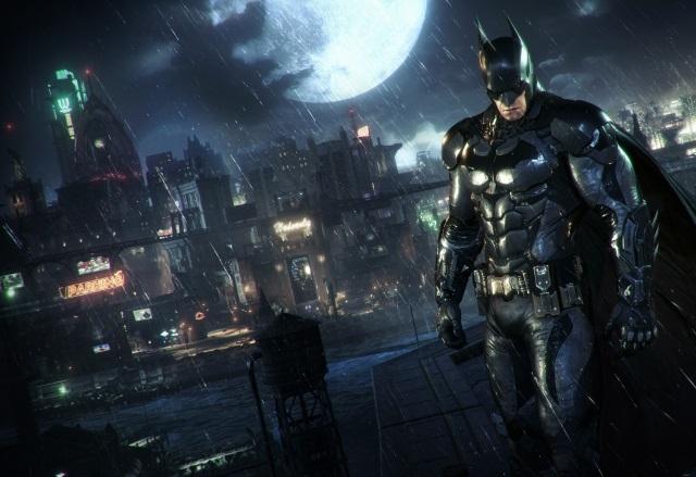 Batman: Arkham Knight за PC е провал