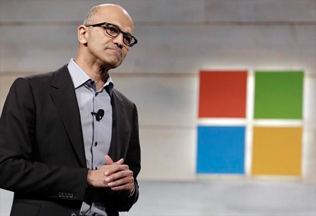 Microsoft отчита големи загуби през четвъртото финансово тримесечие