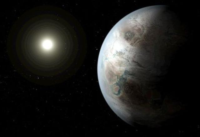 Телескопът Кеплер откри сходна със Земята планета!