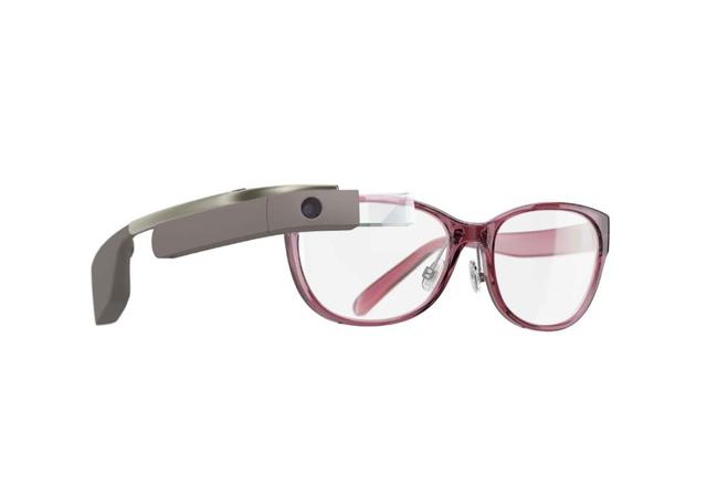 Google Glass ще бъде насочен към корпоративния сектор