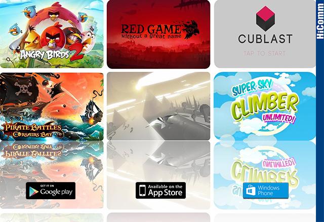 Избрани смартфон игри на седмицата, август 2015, част 1